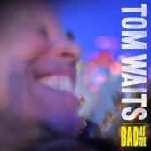Waits Tom - Bad As Me (LP) (cover)