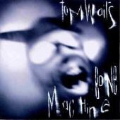 Waits, Tom - Bone Machine (cover)
