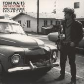 Waits, Tom - On The Scene '73 (LP) (cover)