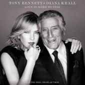 Tony Bennett & Diana Krall - Love is Here To Stay (Deluxe)