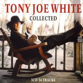 White, Tony Joe - Collected (cover)