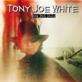 White, Tony Joe - One Hot July (cover)