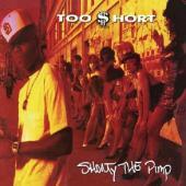 Too Short - Shorty the Pimp (LP)