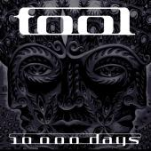 Tool - 10.000 Days (3D Artwork) (cover)