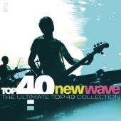 Top 40 - New Wave (2CD)