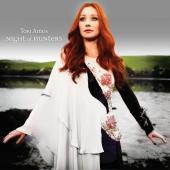 Tori Amos - Night Of Hunters (cover)