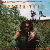 Tosh, Peter - Legalize It (Transparent Green & Solid Yellow) (2LP)
