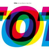 Total (From Joy Division To New Order) (2LP)