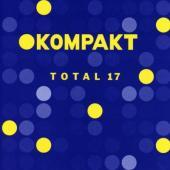 Total 17 (2CD)