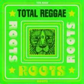 Total Reggae: Roots (LP)