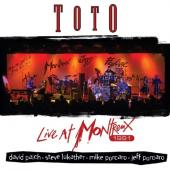 Toto - Live At Montreux