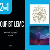Tourist LeMC - Antwerps Testament + En Route (2CD)
