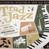 Trad Jazz (2CD)