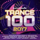 Trance 100 2017 (4CD)