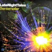 Trentemoller - Late Night Tales (cover)
