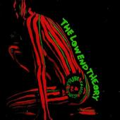 A Tribe Called Quest - Low End Theory (cover)
