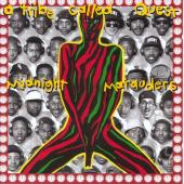 A Tribe Called Quest - Midnight Marauders (cover)
