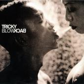 Tricky - Blowback (cover)