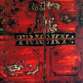 Tricky - Maxinquaye (cover)