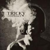 Tricky - Mixed Race (cover)