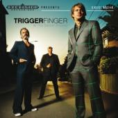 Triggerfinger - All This Dancin' Around (LP) (cover)