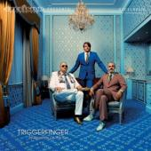 Triggerfinger - By Absence Of The Sun (2LP+CD)