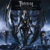Trivium - Vengeance Falls (Special Edition) (cover)