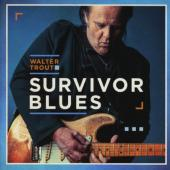 Trout, Walter - Survivor Blues