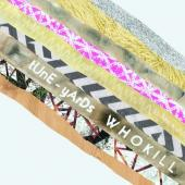 Tune-yards - Who Kill (LP) (cover)