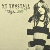 Tunstall, KT - Tiger Suit (cover)