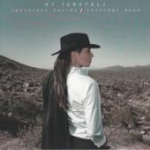 Tunstall, Kt - Invisible Empire, Crescent Moon (cover)