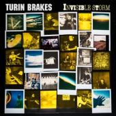 Turin Brakes - Invisible Storm (LP)