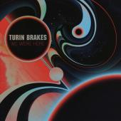 Turin Brakes - We Were Here (cover)