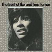 Turner, Ike & Tina - Best Of (LP)