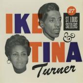 Turner, Ike & Tina - 27 St. Louis Sizzlers (2CD)