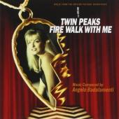 Twin Peaks - Fire Walk With Me (OST) (Cherry Pie Colored Vinyl) (2LP)
