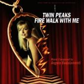 Twin Peaks: Fire Walk With Me (OST By Angelo Badalamenti) (LP)