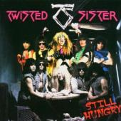 Twisted Sister - Still Hungry (cover)