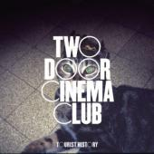 Two Door Cinema Club - Tourist History (cover)