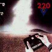 Two Hundred Twenty Volt - Power Games (220 Volt)