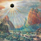 Two Medicine - Astropsychosis (LP+Download)