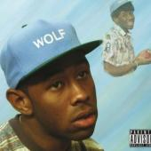 Tyler, The Creator - Wolf (cover)