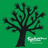 Typhoon - Tussen Licht En Lucht (cover)