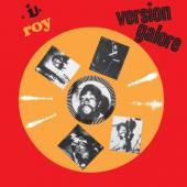 U Roy - Versions Galore (LP)
