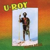 U-Roy - Natty Rebel (LP)