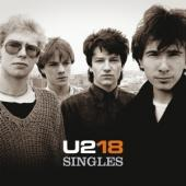 U2 - 18 Singles (2LP)