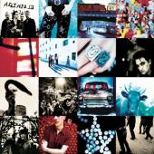 U2 - Achtung Baby (2LP+Download)