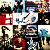 U2 - Achtung Baby (Re-release) (cover)
