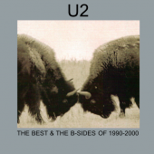 U2 - Best of 1990-2000 (2LP)
