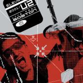 U2 - Elevation 2001 (DVD) (cover)